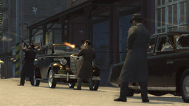 Mafia 2: smooth in medium details