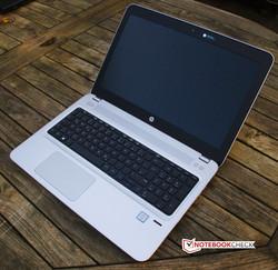 The ProBook 450 G4