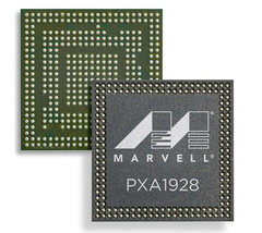 Marvell ARMADA PXA1928 64-bit mobile chip
