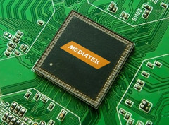 MediaTek joins Samsung's list of suppliers