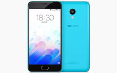 Meizu M3 cheap Android smartphone with octa-core processor