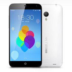 Meizu MX3 Ubuntu smartphone with Samsung Exynos 5410, 2 GB RAM and up to 128 GB of storage