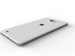 Microsoft Lumia 850 renders appear online