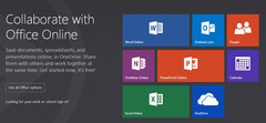 Microsoft Office Web Apps rebranded as Office Online
