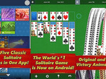 Microsoft Solitaire Collection now for iOS and Android devices