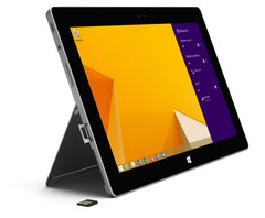 AT&T Microsoft Surface 2 tablet with 4G LTE