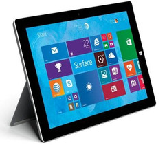 Microsoft Surface 3 LTE convertible hits AT&T for $599 USD and up