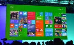 Microsoft Windows 8.1 Update 2 could arrive in August