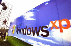 Microsoft Windows XP to receive support in China
