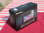 Lenovo's IdeaTab Miix 10 is currently available for 480 Euros (~$639).