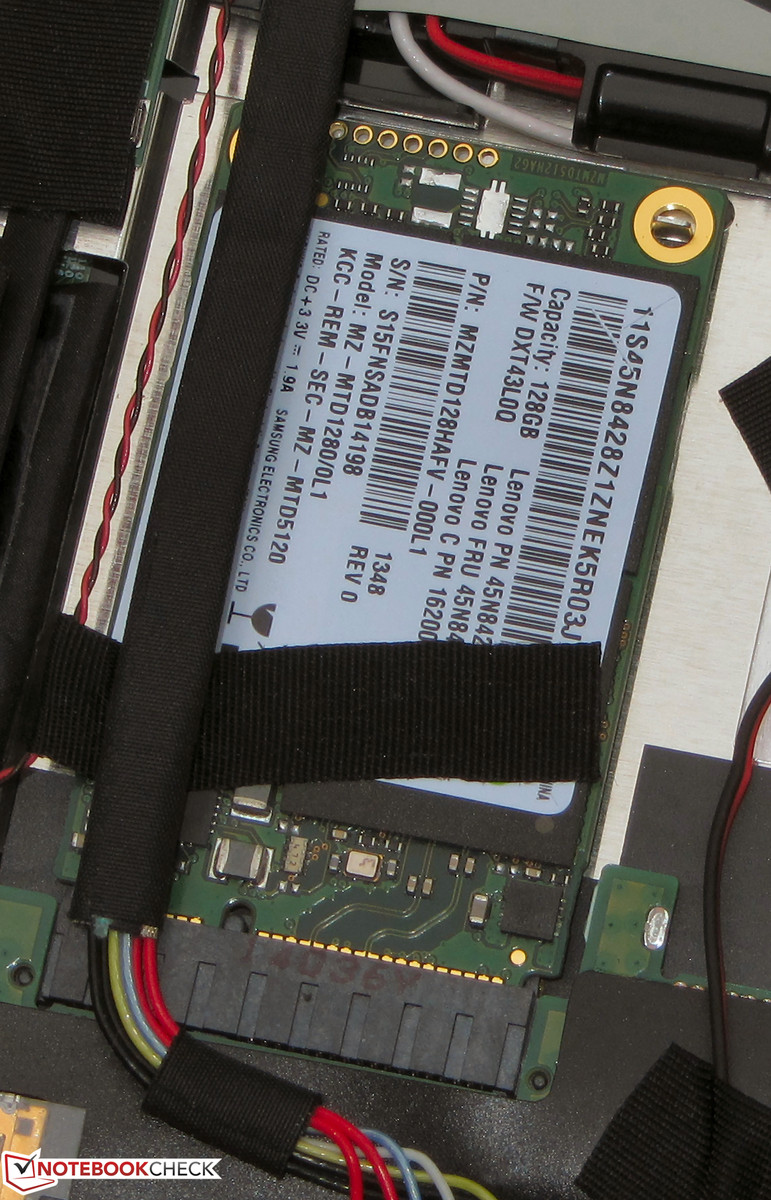 Lenovo Miix 2 11 Convertible Review Notebookcheck Net