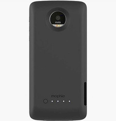 Mophoe Moto Mod battery pack for Moto Z available via Verizon Wireless