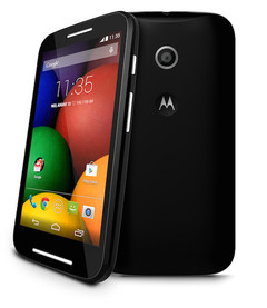 Motorola launches Moto E smartphone for $129