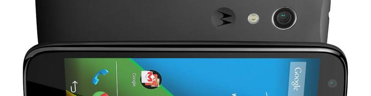 Motorola Moto G 2nd Gen Smartphone Review