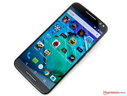 In review: Motorola Moto X Style. Review sample courtesy of Motorola Germany.