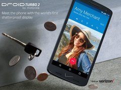 Motorola Droid Turbo 2 Android smartphone gets Marshmallow update