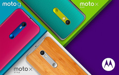 Motorola handsets ready to get Android 6.0 Marshmallow update