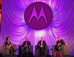 Motorola to launch a smartwatch in 2014