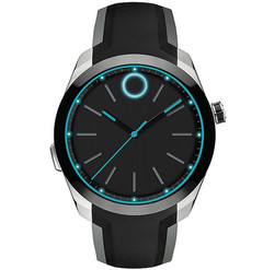 Movado Bold Motion smartwatch with HP smarts
