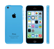 In Review: Apple iPhone 5c.