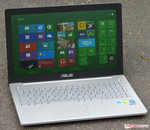 The Asus N550JV-CN201H
