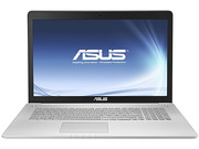 In Review: Asus N750JV, provided by: Asus Germany