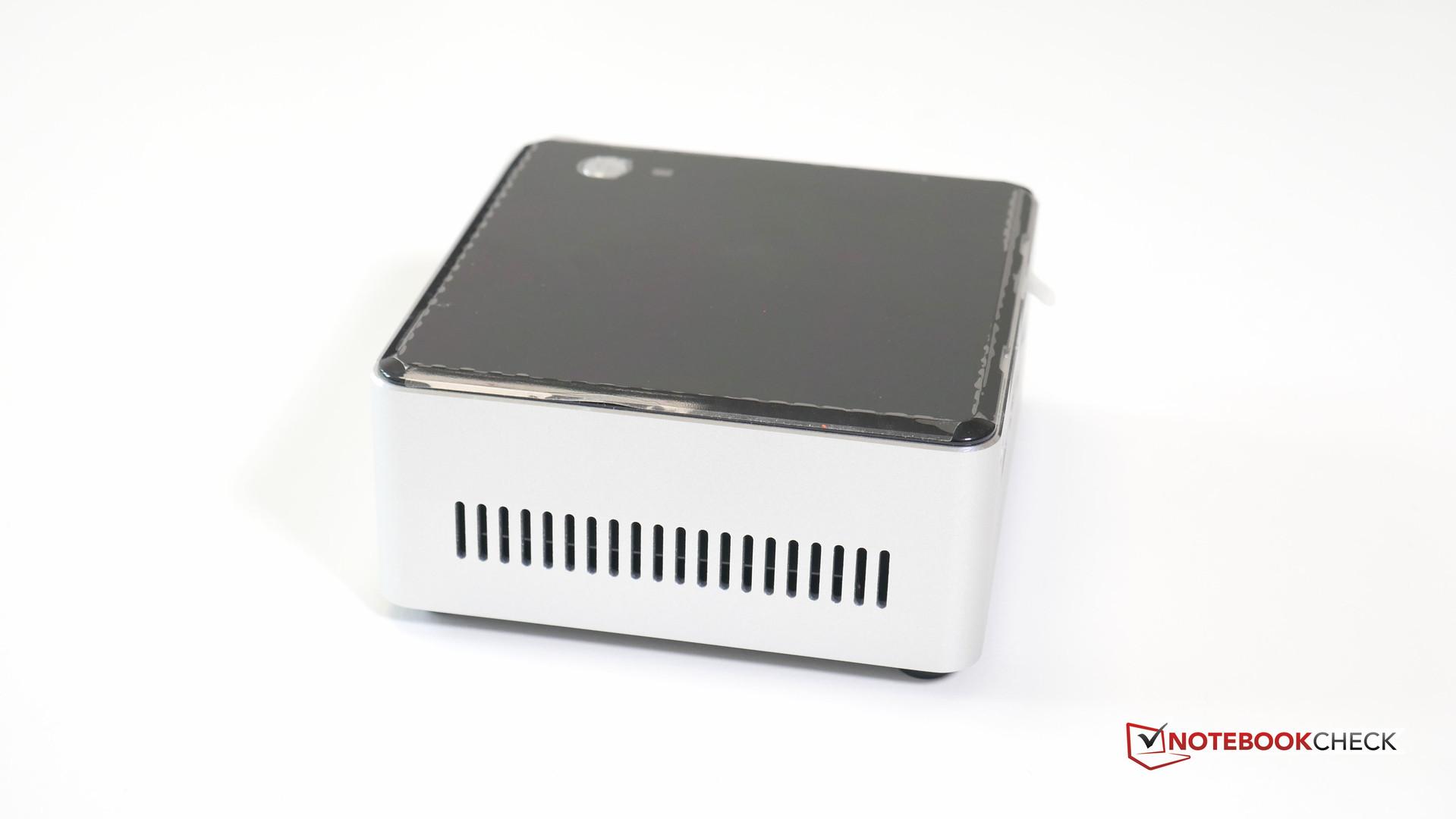 Intel Nuc6i5syh Mini Pc Review Reviews Flashdisk V Gen Astro 64 Gb 20 Original