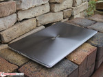 Asus Zenbook NX500JK-DR018H: Pretty tough package, especially for the wallet.