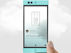 Nextbit Robin Android smartphone now available in both blue and black