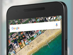 Google Nexus 5X now available in parts of Europe for 480 Euros