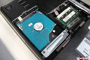 Not only the hard disk,...