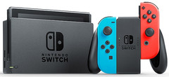 Nintendo Switch hybrid console might sell 12 million units in Japan