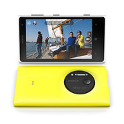 In Review: Nokia Lumia 1020 - test device provided by: