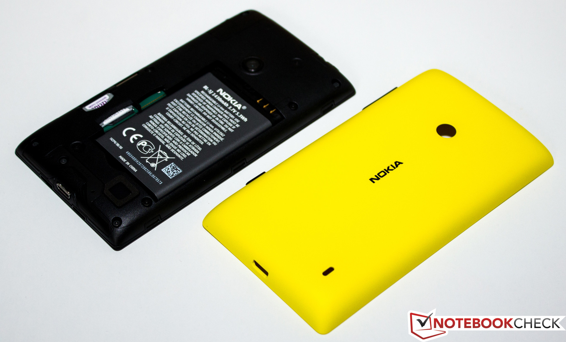 Review Nokia Lumia 520 Smartphone Reviews Asha 105 8 Mb Cyan Changeable Back Cover In Various Colors