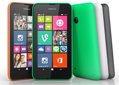 Nokia Lumia 530 cheap Windows smartphone with Qualcomm Snapdragon 200