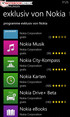 Nokia-developed apps are free of charge