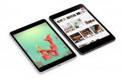 Nokia N1 Android tablet with Intel Atom processor and 8 inch display
