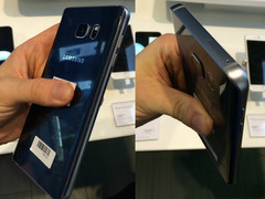 Samsung Galaxy Note 5 and S6 EdgePlus hands-on and specifications