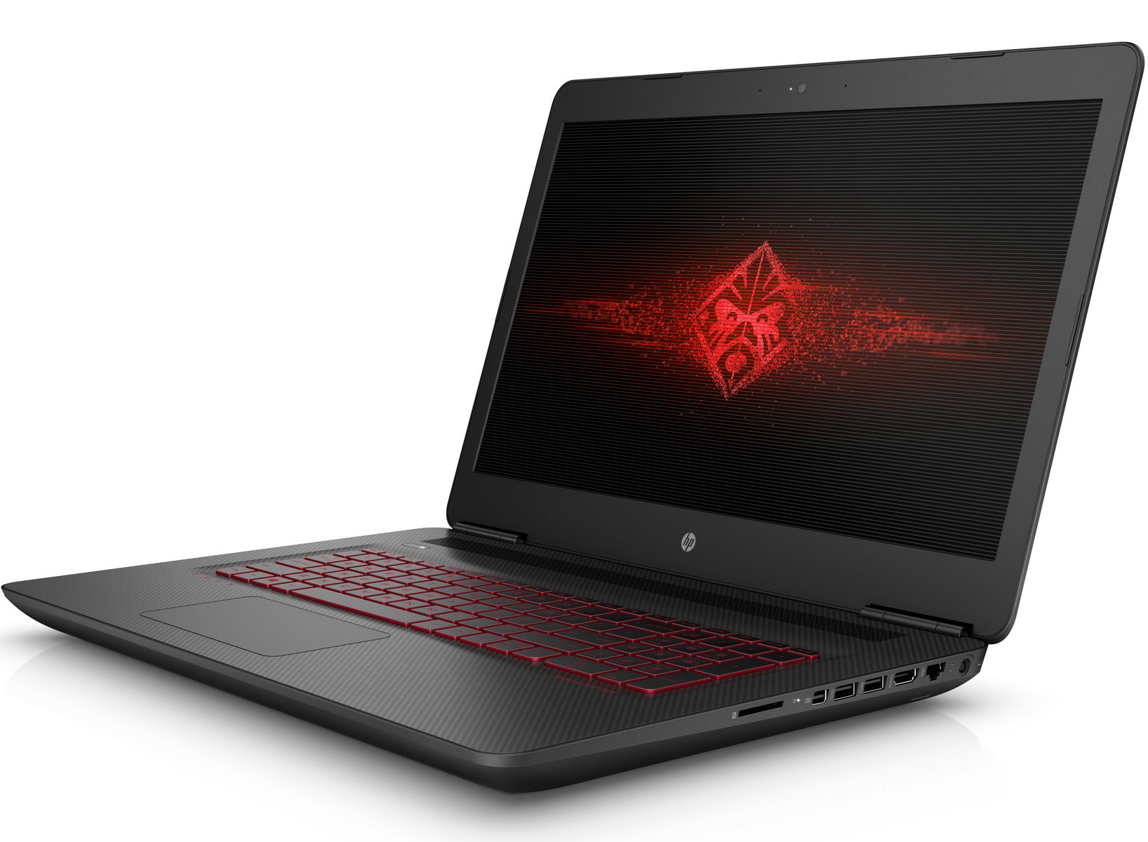 HP updates Omen 17 notebook with GTX 1060/1070 graphics ...
