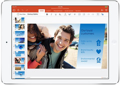 Microsoft Office for iPad is now official and requires iOS 7.0 or higher