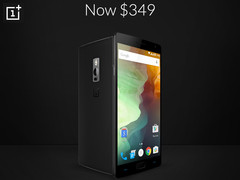 OnePlus 2 gets official price cut to 345 Euros