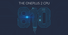 Qualcomm Snapdragon 810 was chosen for OnePlus's next smartphone