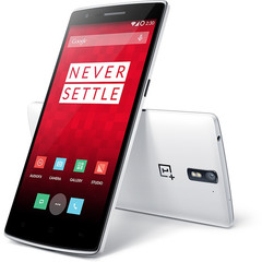 OnePlus One flagship killer most popular handset with LineageOS on board