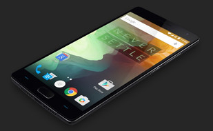 The final design of the OnePlus Two (Picture: OnePlus)