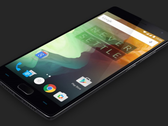 "This is the final design of the ""flagship killer"" OnePlus Two (Picture: OnePlus)"
