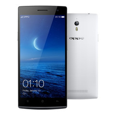 Oppo Find 7a Android smartphone with Snapdragon 801
