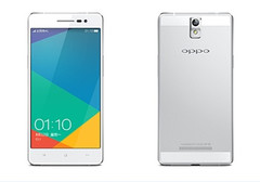 Oppo R3 Android smartphone thinnest 4G LTE handset in the world