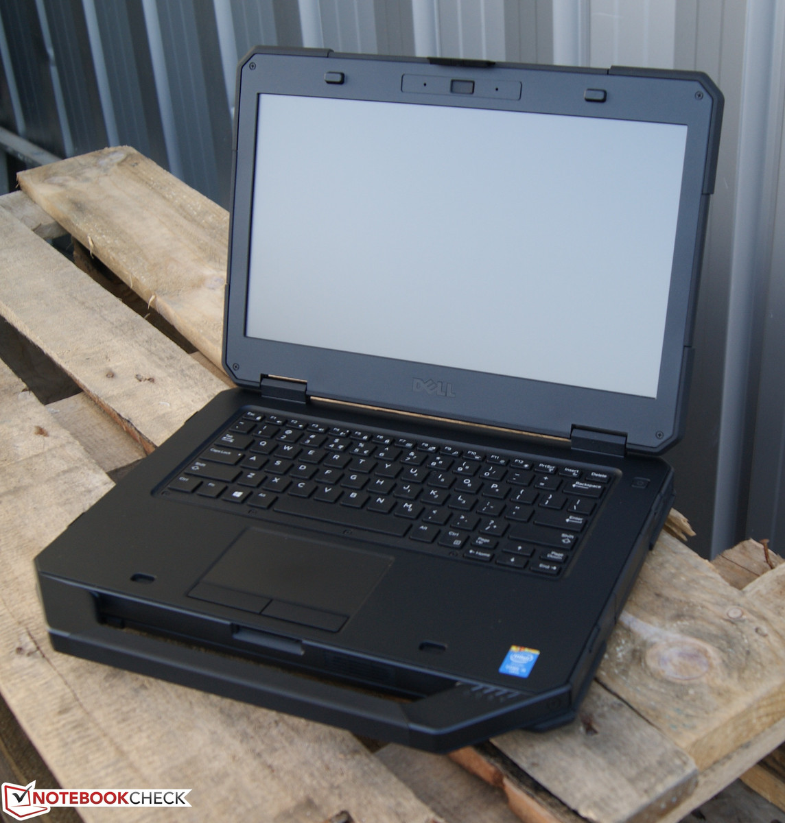 dell latitude 14 rugged 5404 notebook review