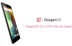 OxygenOS 2.1.2 OTA update official teaser image