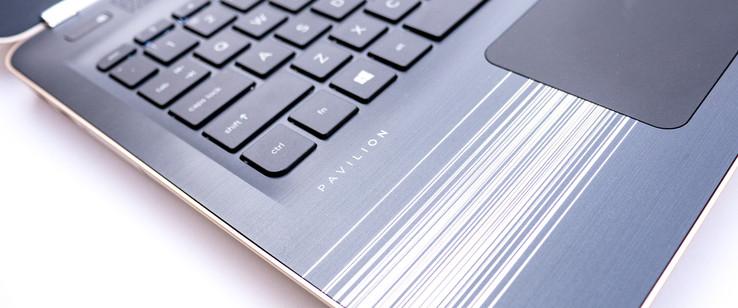 HP Pavilion 15t-au100 (W0P31AV) Notebook Review